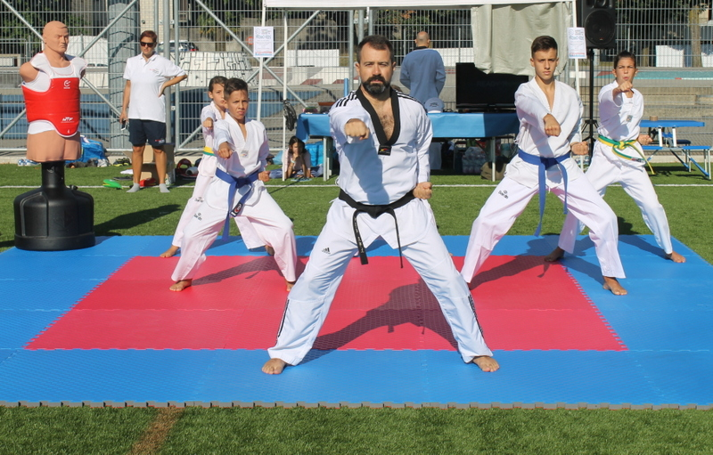Sportissima 2016